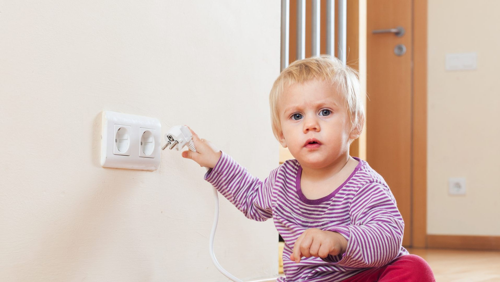 Electrical Safety Around the Home