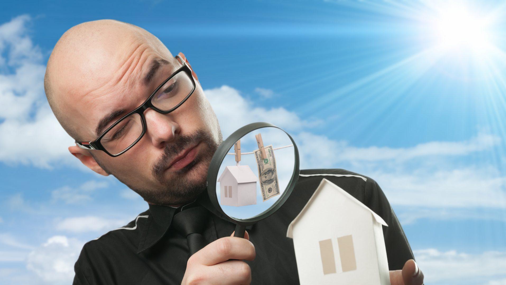Windsor Home Evaluation
