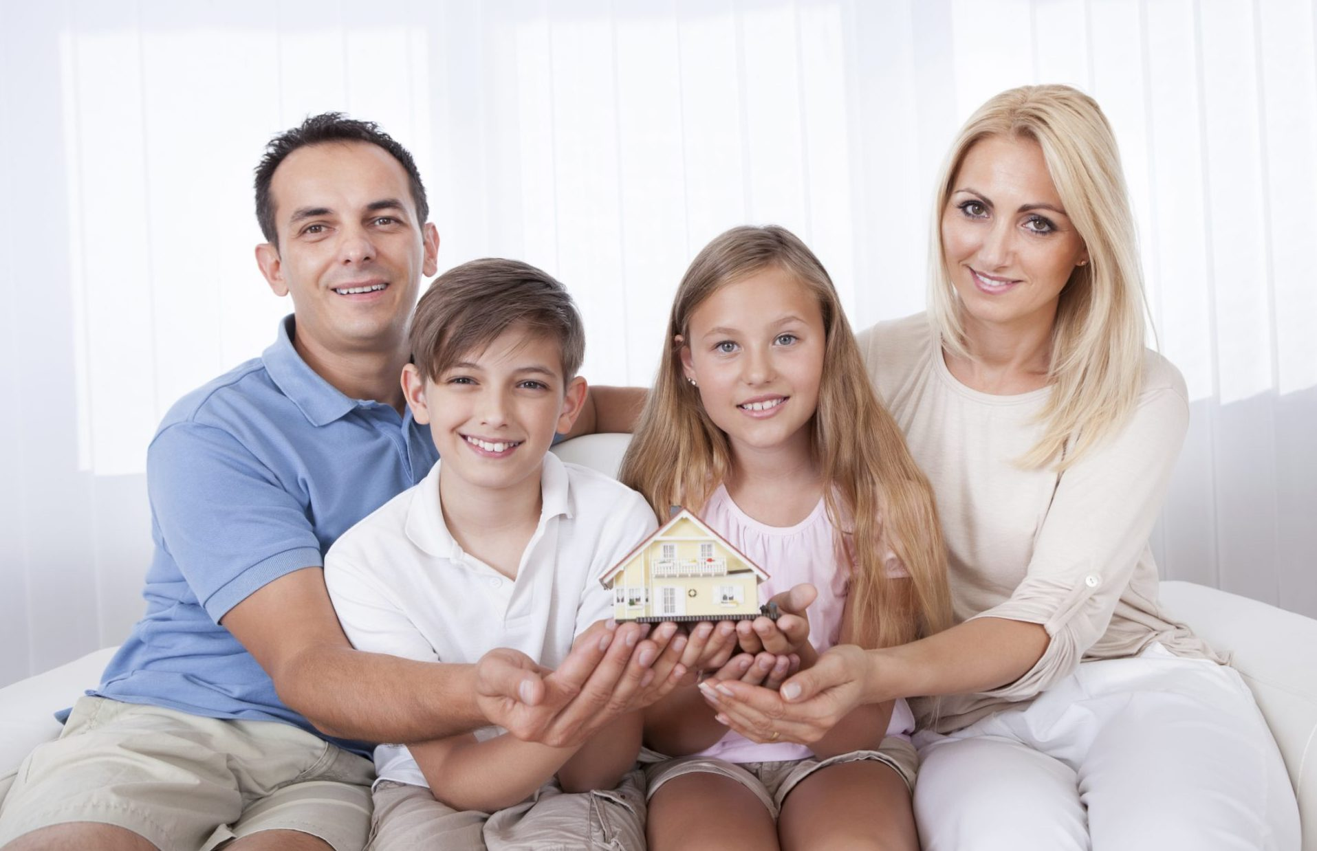 How to Match the Home You Buy